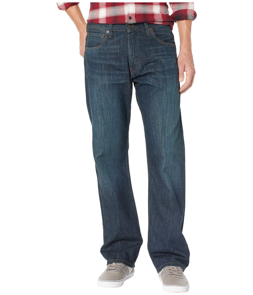 Levi's® Mens | 569® Loose Straight Fit - Yashry