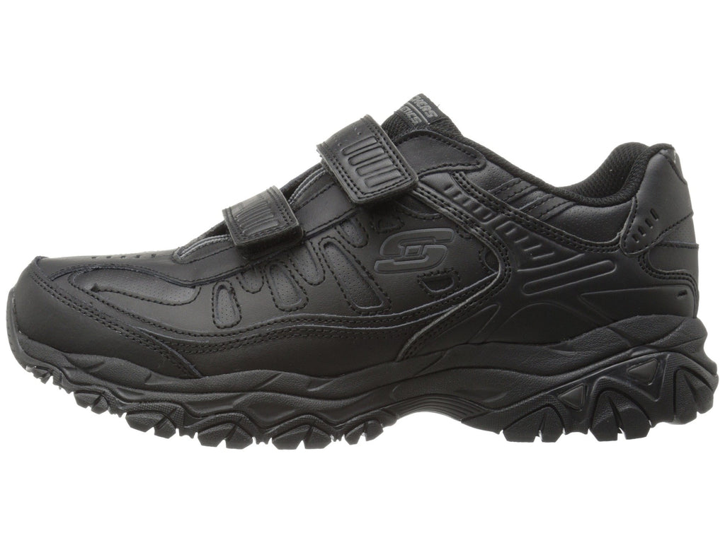 SKECHERS | Afterburn Memory Fit - Final Cut - Yashry