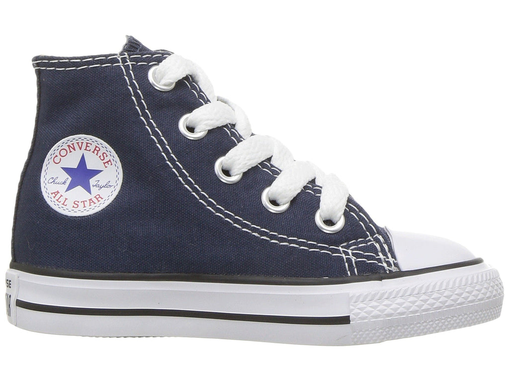 Converse Kids Chuck Taylor® All Star® Core Hi (Infant/Toddler) - Yashry
