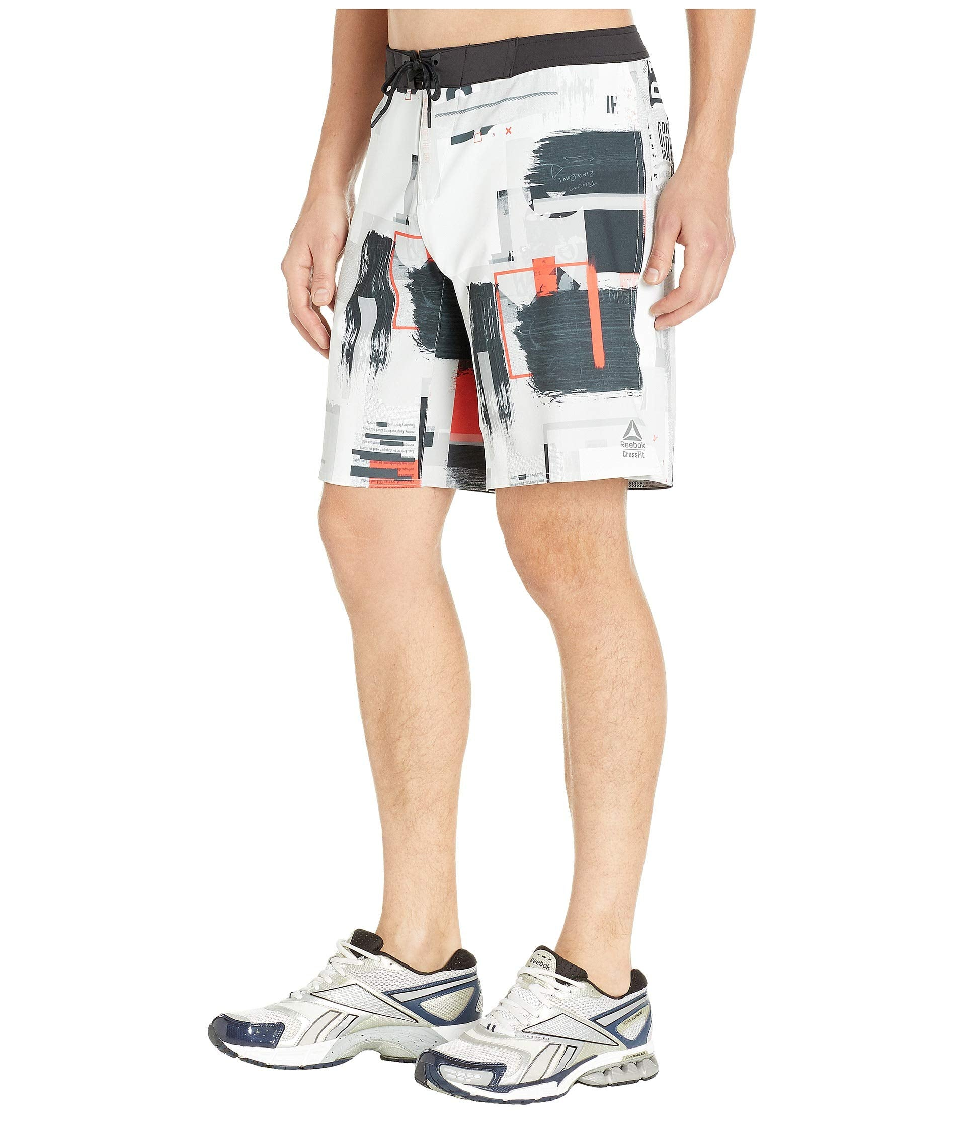 DIGITAL CROSSFIT SHORTS REEBOK EPIC CORDLOCK