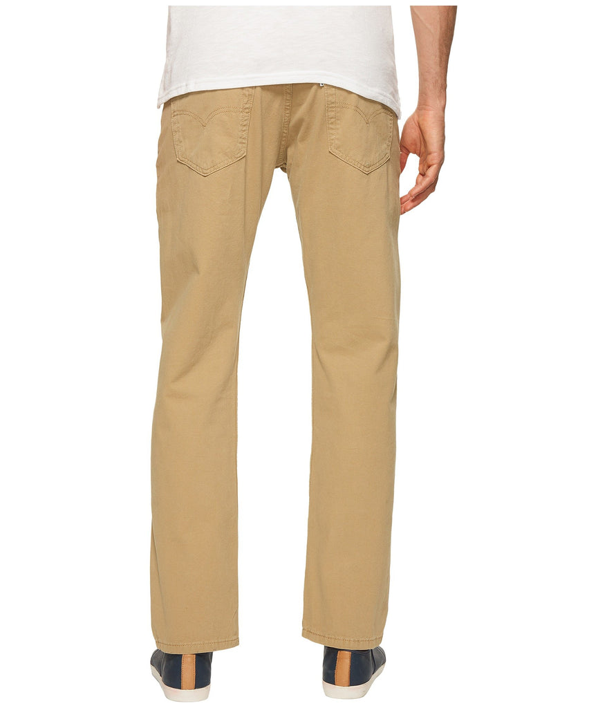 Levi's® Mens 502 Regular Taper Fit - Yashry