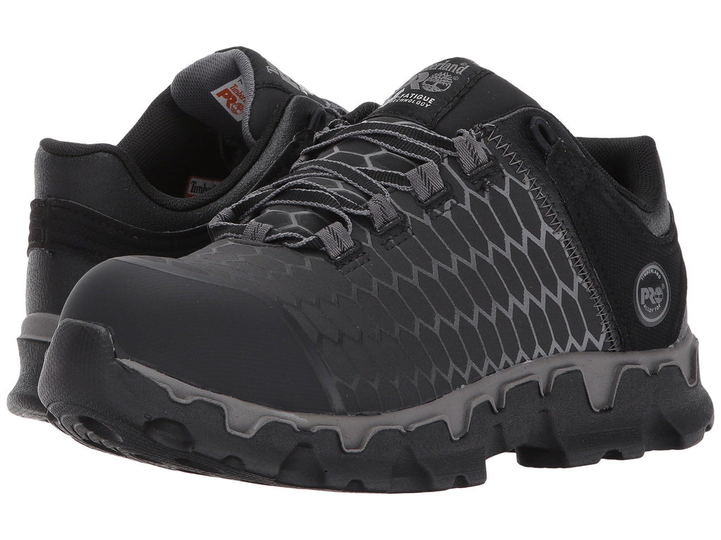 Timberland PRO | Powertrain Sport Alloy Safety Toe EH - Yashry