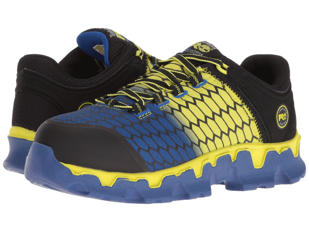 Timberland PRO | Powertrain Alloy Toe SD+ - Yashry