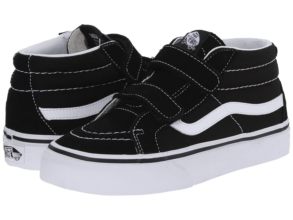Vans Kids | SK8-Mid Reissue V (Little Kid/Big Kid) - Yashry