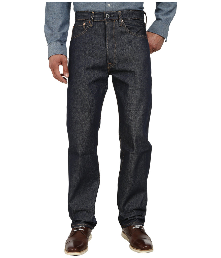 Levi's® Mens | 501® Original Shrink-to-Fit Jeans - Yashry