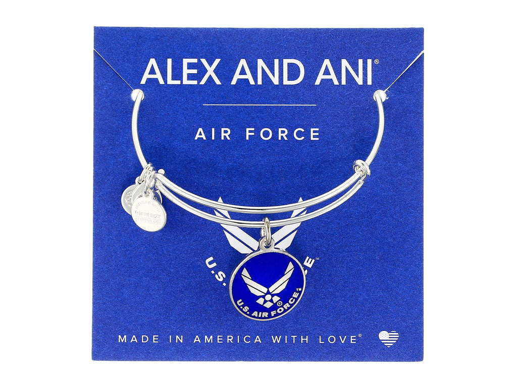 Alex and Ani | US Air Force - Yashry