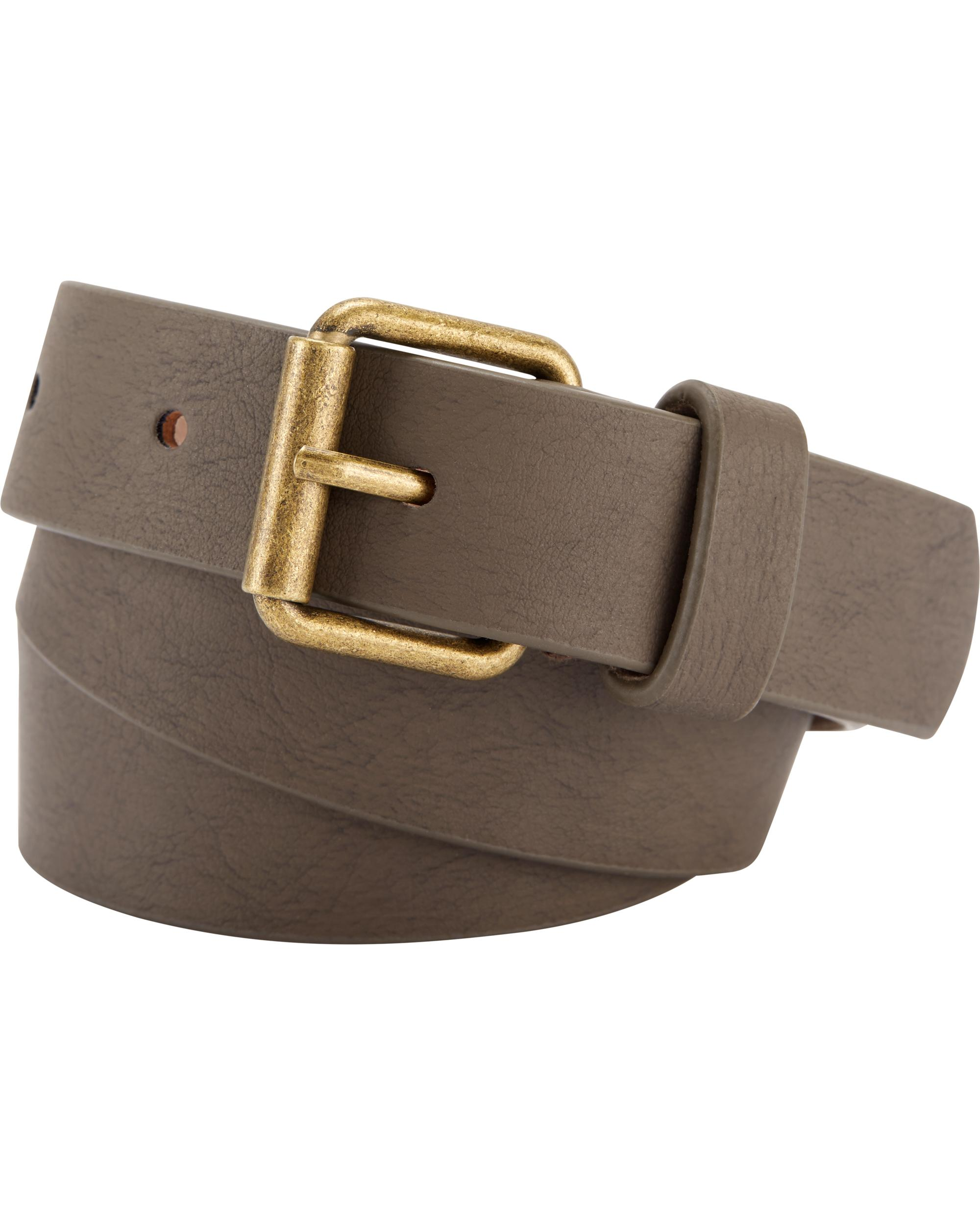 6faa7ceeabd Casual Buckle Belt – Yashry