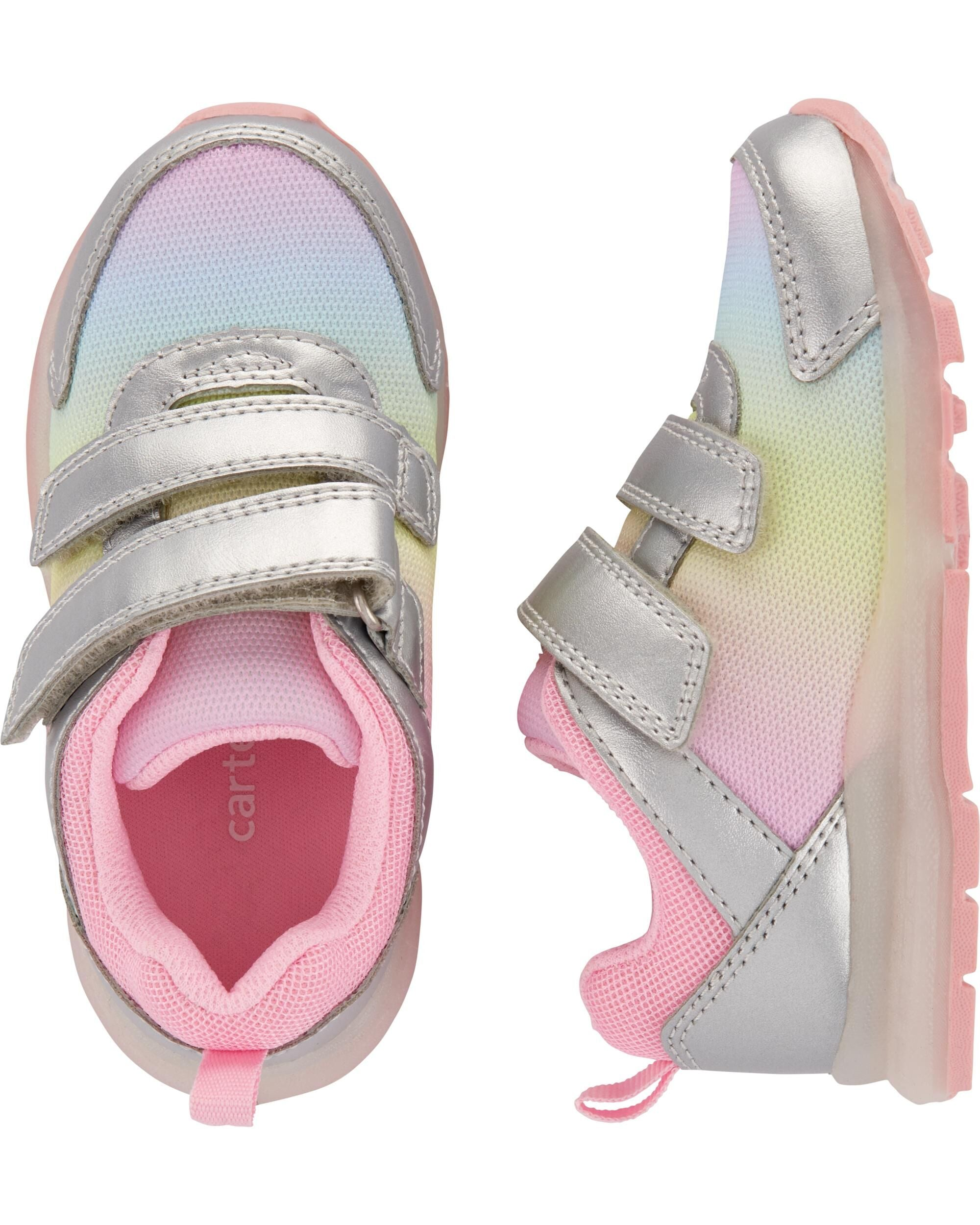 223a4d4b9 Carter s Light-Up Sneakers – Yashry