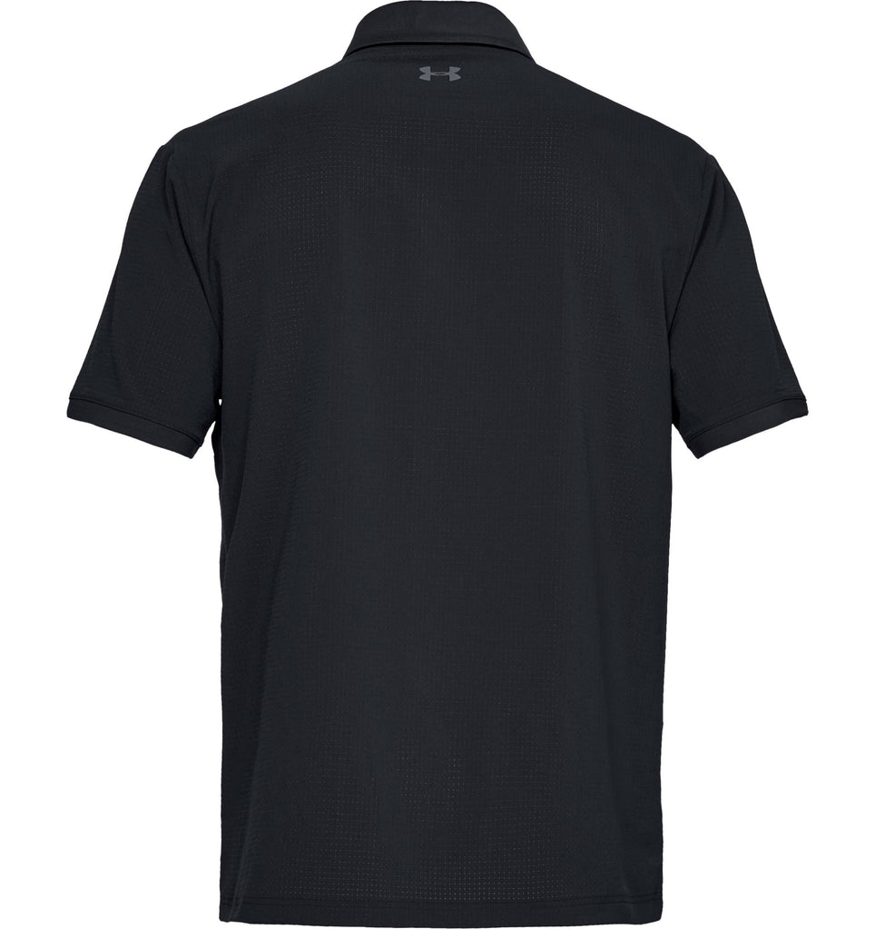 Underarmour | Men's UA Playoff Vented Polo - Yashry