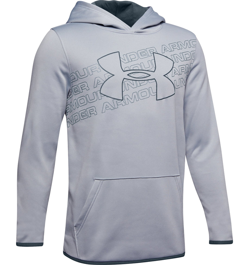 Underarmour | Armour Fleece® Logo - Yashry