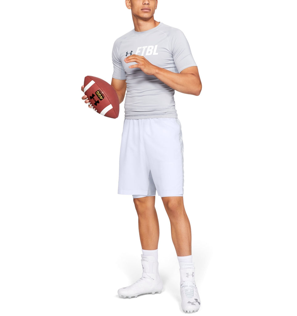 Underarmour | UA Football 6-Pocket Girdle - Yashry