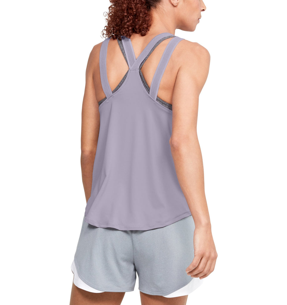 Underarmour | Women's UA Armour Sport Strappy Tank - Yashry
