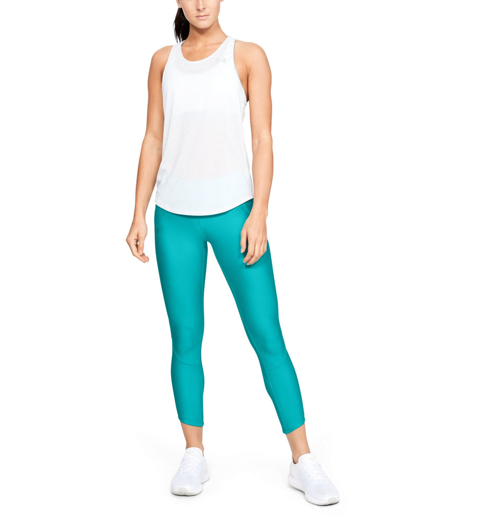 Underarmour | UA Armour Fly Fast Crop - Yashry