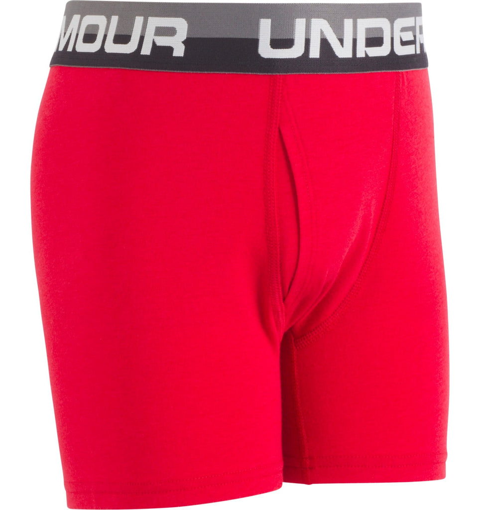 Underarmour | Charged Cotton® Stretch Boxerjock® 2-Pack - Yashry