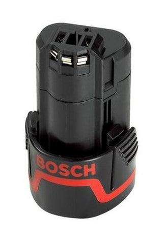 Bosch 10.8volt Li-ion Battery 1600Z002X