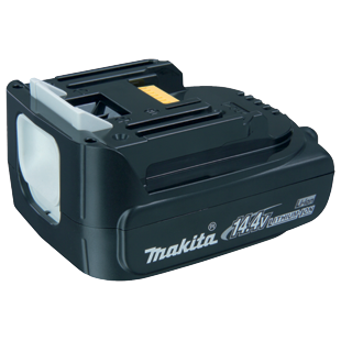 Makita 14.4volt Li-ion Battery BL1415