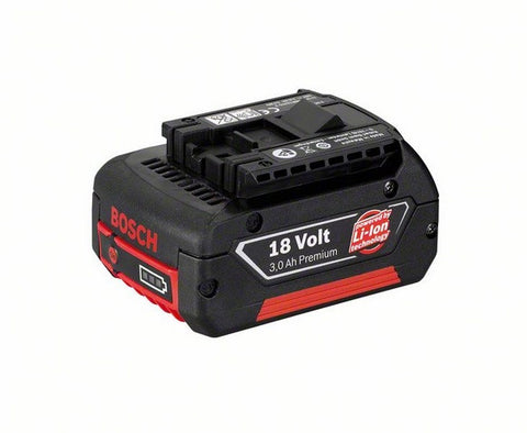 Bosch 18volt Li-ion Battery 1600Z00037