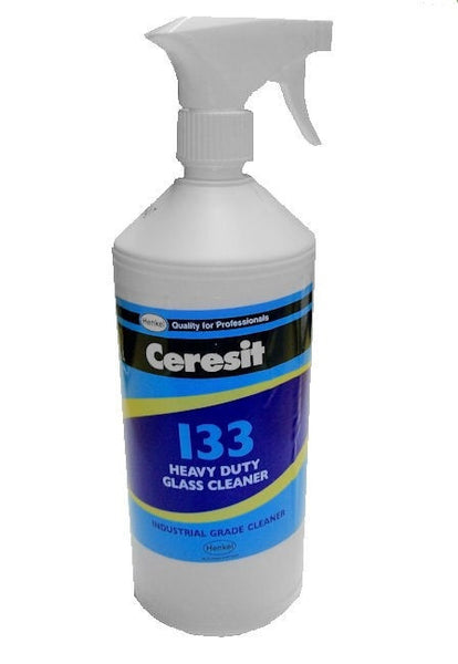 Ceresit 133 Heavy Duty Glass Cleaner