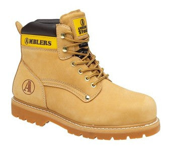 Safety Boot FS156