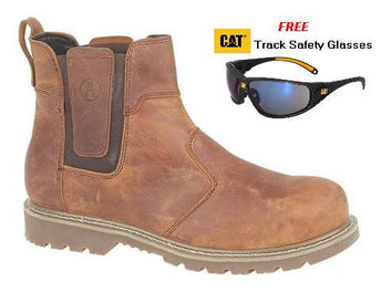 Safety Boot FS165