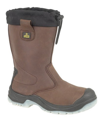 Safety Boot FS219