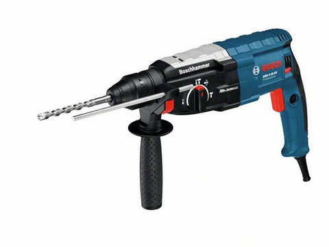 Bosch  SDS PLUS 3 funtion hammer Drill GBH2-28DV