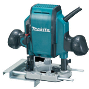 "Makita 1/4 "" Plunge Router RP0900x"