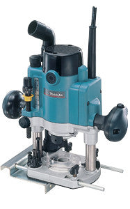 "Makita 1/4"" Variable Speed Router RP1110C"