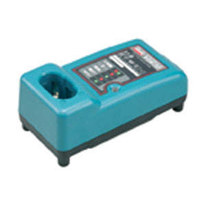 Makita  Battery charger 7.2-18v Ni-Cad and Ni-Mh batteries DC1804T