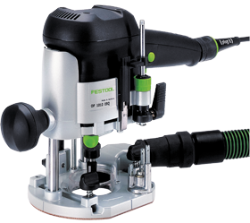 "Festool 1/4"" Router OF1010EBQ PLUS"