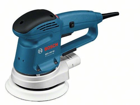 Bosch 150 mm Random Orbit Sander GEX150AC