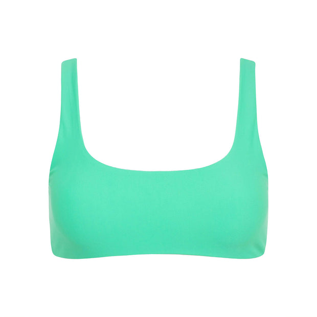 Sea Green Layla Top