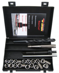 BSW 3/16 x 24 BaerCoil® Kit (Helicoil Type)