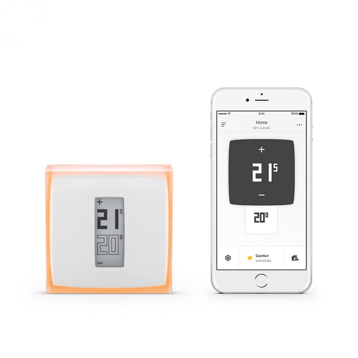 Refurbished: Smart Thermostat