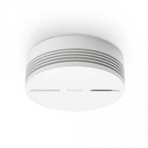 Refurbished: Smart Smoke Detector