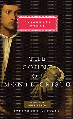 The Count of Monte Cristo (Everyman's Library)