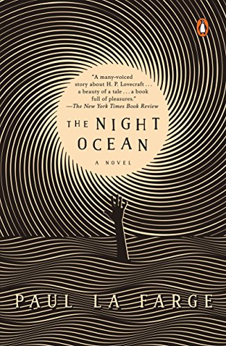 The Night Ocean: A Novel