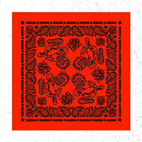 BANDANA - NEW 2020 version