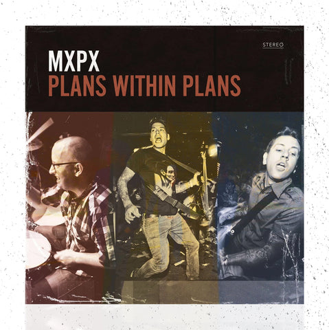PLANS WITHIN PLANS LP