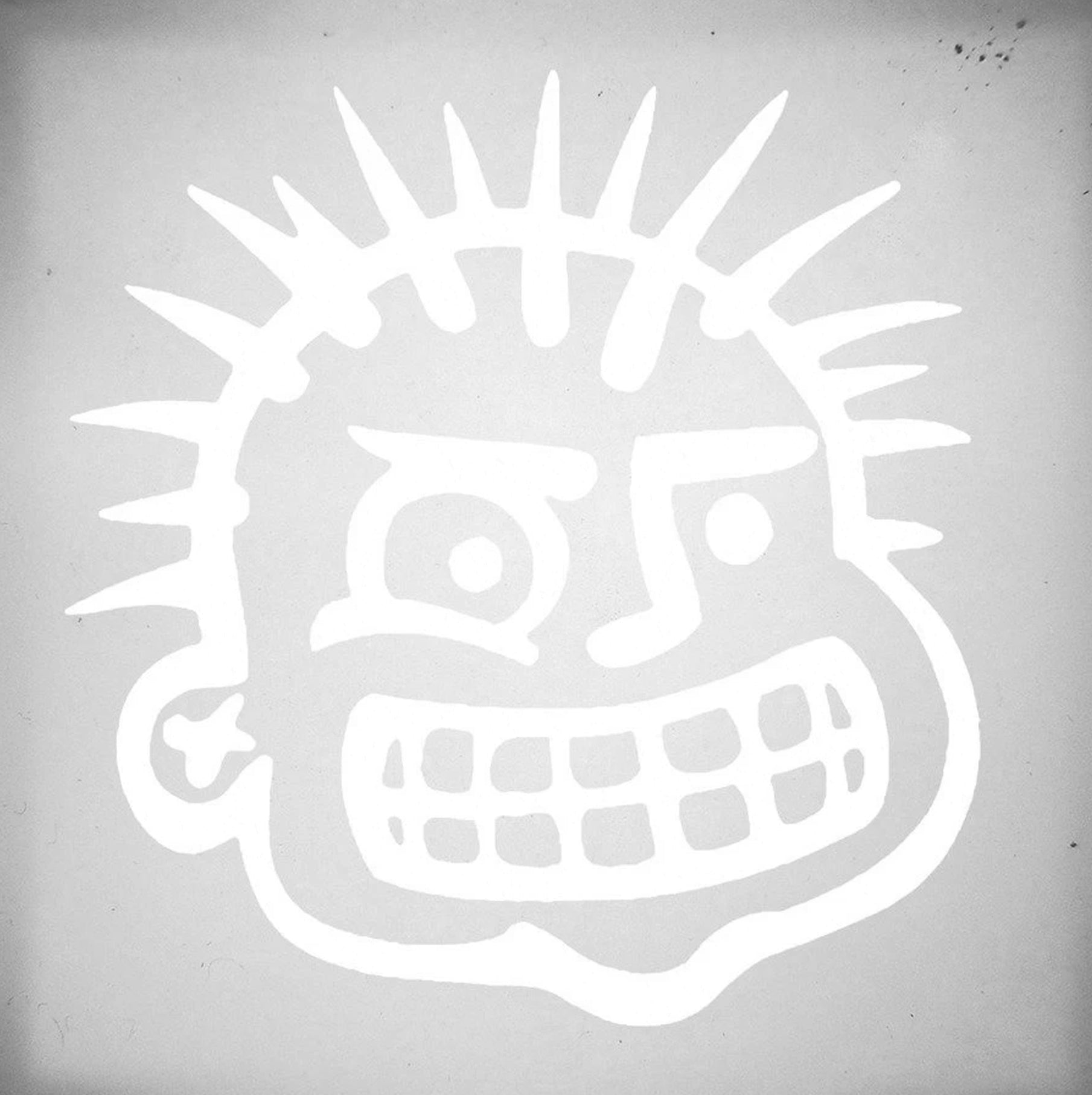 MXPX WINDOW DECALS