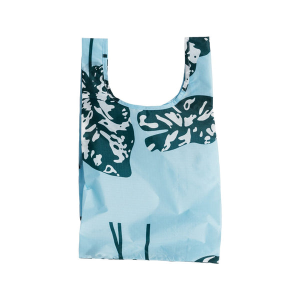 Blue Hilo Reusable Shopping Bag (small)