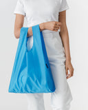 Cerulean Reusable Shopping Bag