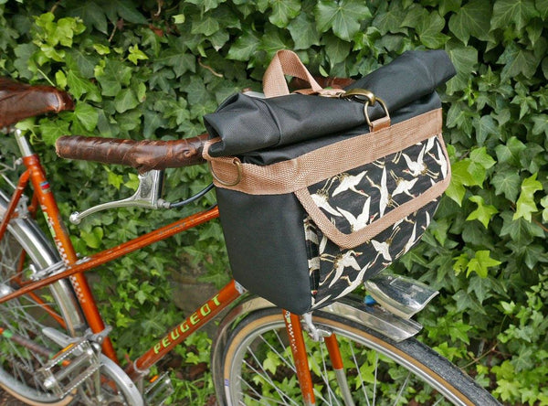 Bikeable Daily Bag #407