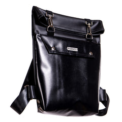 Aeden Backpack Black