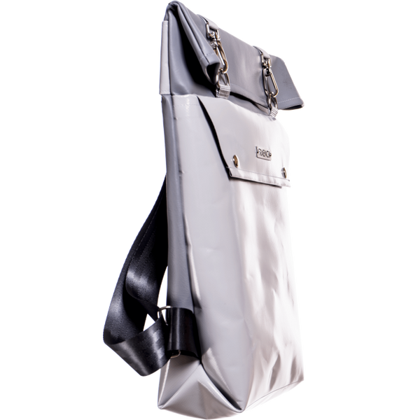 Aeden Backpack Grey