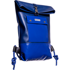 Harvey Backpack Blue