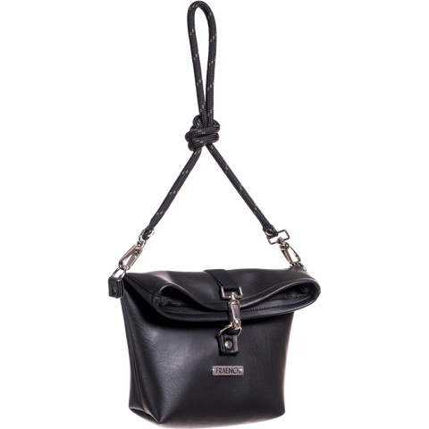 Lucy Shoulder Bag Black