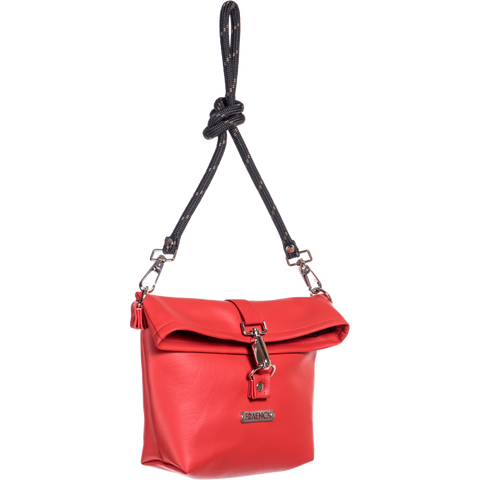 Lucy Shoulder Bag Red