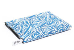 Mini Ipad Sleeve Blue Fern