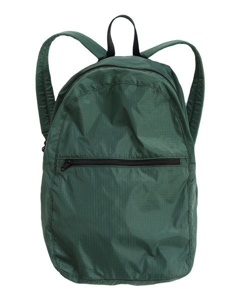 Foldable Backpack Sage